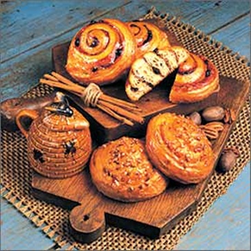 Assorted Danish Mini