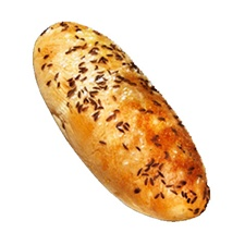 salt potato rolls potato rosemary rolls potato galette with caraway ...