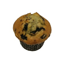 Berryful Low Fat Muffin Large
