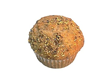 Multigrain Reduced Fat Muffin Mini