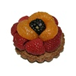 Mixed Fruit Tart 3.5""