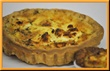 Goat Cheese Herb Quiche Mini 1.5""