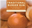 Traditional Burger Bun Thaw N Serve