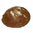 Whole Wheat Walnut Organic Loaf Mini 8oz