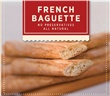 French Baguette Par Bake