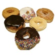 Assorted Donut A
