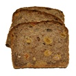 Whole Wheat Oat Pecan Raisin Organic Pullman 2lb