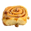 Honey Bun Iced Danish Hotel